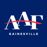 American Advertising Federation Gainesville logo