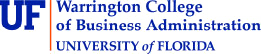 UF Warrington College of Business
